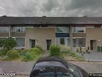 Bekendmaking Lankforst 4111 te Nijmegen: verwijderen van een draagmuur - omgevingsvergunning - Aanvraag ontvangen