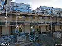 Gemeente Midden-Delfland  -  Aangevraagde omgevingsvergunning Goudappel 93, 2635 MN Den Hoorn voor het oprichten van een dakopbouw