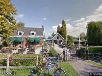 Gemeente Midden-Delfland – Verleende ontheffing van het verbod verbranden snoeihout - locatie Kortebuurt 15b, 3155 EG Maasland