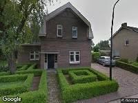 Aanvraag omgevingsvergunning Dorpsstraat 42, 5296LV in Esch (OV49716)