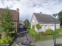 Bekendmaking Ingekomen aanvraag omgevingsvergunning, Kappeledries 31 in Bergeijk, bouwen van een half-vrijstaand woonhuis