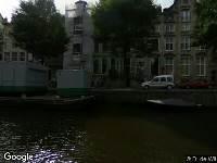 Bekendmaking Besluit omgevingsvergunning reguliere procedure Herengracht 377