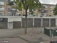Gemeente Amsterdam - autodeelplaats - woutertje pietersestraat naast blauwvoetstraat