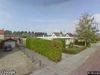 Bekendmaking Aanvraag watervergunning voor het    verlengen van een   overkluizing in een a-water aan de achterzijde van de woning ter hoogte van Molenstraat 83   te Fijnaart.