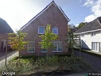 Bekendmaking verleende reguliere omgevingsvergunning, Kappeledries 31 in Bergeijk, bouwen van een half-vrijstaand woonhuis