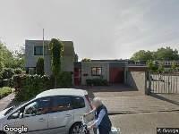 Ontvangen aanvraag om een omgevingsvergunning - Molenstraat 21 te Venlo