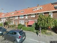 Bekendmaking Aanvraag omgevingsvergunning, het maken van een doorbraak in de dragende muur van een woning, Franz Schubertstraat 25 te Utrecht, HZ_WABO-19-09069