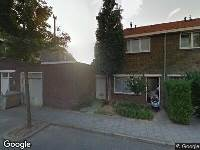 Bekendmaking Gemeente Heerlen - verleende omgevingsvergunning: het renoveren van 9 woningen, Guido Gezellestraat 1 t/m 17 (oneven) Heerlen