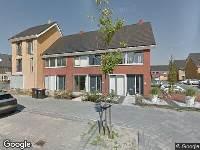 Bekendmaking Aanvraag omgevingsvergunning, het bouwen van een dakkapel aan de voorkant van een woning, Simon Carmiggeltplantsoen 26 te Utrecht, HZ_WABO-19-09051