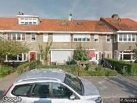 Bekendmaking Verlenging beslistermijn omgevingsvergunning, het bouwen van een dakkapel aan de voorkant van een woning, Dantelaan 14 te Utrecht,  HZ_WABO-19-02585