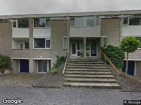 Demostheneslaan 25, 5216 CP, 's-Hertogenbosch, het vergroten van het terras - omgevingsvergunning -