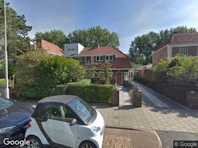 Omgevingsvergunning Voorburgseweg 33 Leidschendam