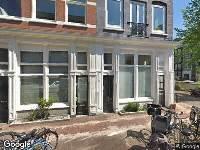 Gemeente Amsterdam - Lepelkruisstraat 15 aanleg elektrische oplaadplaats - Lepelkruisstraat 15