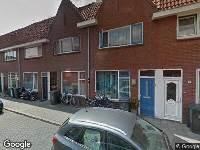 Bekendmaking Aanvraag omgevingsvergunning, het plaatsen van een kozijn in de voorgevel, Balderikstraat 32 te Utrecht, HZ_WABO-19-09147