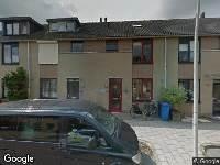 Bekendmaking Gemeente Alphen aan den Rijn - aanvraag omgevingsvergunning: het realiseren van een serre, Marokkostraat 117 te Alphen aan den Rijn, V2019/184