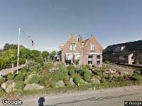 Bekendmaking Gemeente Alphen aan den Rijn - aanvraag omgevingsvergunning: het afwijken van het bestemmingsplan voor herbouwen boerderij, Hoogewaard 201 te Koudekerk aan den Rijn, V2019/192