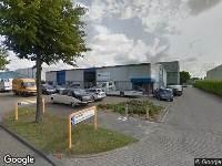 Bekendmaking Afgehandelde omgevingsvergunning, het uitbreiden van een sportschool in het naastgelegen pand, Strijkviertel 35 K te De Meern,  HZ_WABO-19-04612