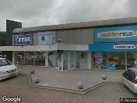 Gemeente Alphen aan den Rijn - geweigerde omgevingsvergunning: het  aanpassen van het bestemmingsplan voor het vestigen van een bedrijf in outdoor-kleding en accessoires, Rijndijk 4 te Hazerswoude-Rij