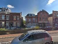 Bekendmaking Gemeente Alphen aan den Rijn - verleende omgevingsvergunning: het plaatsen van een balkonhek , Gouwestraat 12 te Boskoop, V2018/686