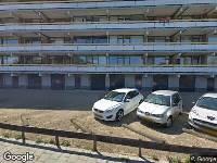 Bekendmaking Gemeente Alphen aan den Rijn - verleende omgevingsvergunning: het uitbreiden van een flatgebouw met 5 appartementen begane grond, Nabij Guido Gezellestraat 1 te Hazerswoude-Rijndijk, V2018/714