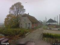 Gemeente Alphen aan den Rijn - verleende omgevingsvergunning: het bouwen van een schapenstal, Ridderbuurt 83 A te Alphen aan den Rijn, V2019/064