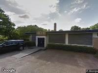 Bekendmaking Aangevraagde omgevingsvergunning Julianapark, (11032169) plaatsen van een hekwerk.