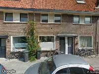 Bekendmaking Afgehandelde omgevingsvergunning, het plaatsen van een dakkapel op het voordakvlak van een woning, Balderikstraat 105 te Utrecht,  HZ_WABO-19-05617