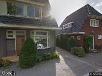 Verleende omgevingsvergunning, plaatsen dakkapel aan achterzijde woning, Nieuwe Deventerweg 86 (zaaknummer 12321-2019)