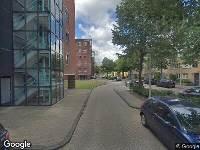 Besluit omgevingsvergunning reguliere procedure Hamontstraat 71
