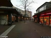 Bekendmaking Gemeente Zwolle - reservering gehandicaptenparkeerplaats - Van der Capellenstraat 167