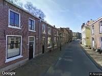Bekendmaking Watervergunning voor het vervangen van een zinkerconstructie onder de Stadsbuitengracht ter hoogte van Wijde Doelen 19 in Utrecht. (code HDSR39130)