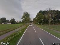 Bekendmaking Ingekomen aanvraag omgevingsvergunning, Loveren 1 in Westerhoven, kappen van 3 bomen