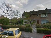 Verleende evenementenvergunning DSM 10 Mijl van Zwolle Zuid, Thorbeckelaan/Troelstralaam (zaaknummer 1876-2019)