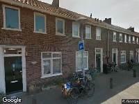 Bekendmaking Aanvraag omgevingsvergunning, het bouwen van een uitbouw aan de achterzijde van de woning, Balkstraat 34 te Utrecht, HZ_WABO-19-09481