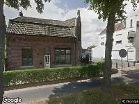 Bekendmaking Rijksweg 24A - Verleende Omgevingsvergunning