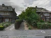 Bekendmaking Afgehandelde omgevingsvergunning, het plaatsen van twee dakkapellen op het linkerdakvlak van een woning, Prof. Reinwardtlaan 19 te Utrecht,  HZ_WABO-19-08040