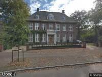 Bekendmaking Apv vergunning - Besluiten, Jacob Catslaan 2 te Den Haag