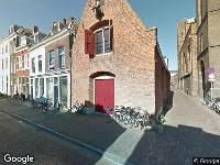 Bekendmaking Melding saneringsplan Lange Nieuwstraat  34 (Besluit Uniforme Saneringen, Wet bodembescherming) wijk Binnenstad