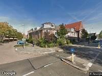 Bekendmaking Afgehandelde omgevingsvergunning, het renoveren van het ziekenhuis en het wijzigen van de brandscheidingen, Bosboomstraat 1 te Utrecht,  HZ_WABO-18-41461