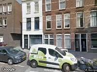 Bekendmaking Aanvraag omgevingsvergunning, het vergroten van een woongebouw door het zijdelings uitbouwen boven een poort, Vossegatselaan 18 te Utrecht, HZ_WABO-19-09445