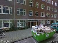 Besluit onttrekkingsvergunning voor het vormen van een woonruimte naar meerdere woonruimten Mercatorstraat 155
