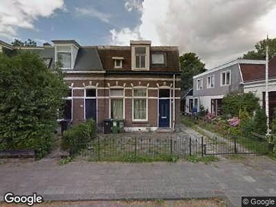 Verkeersbesluit Achter de Hoven 123 Leeuwarden