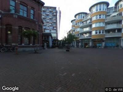 Omgevingsvergunning Land van Cocagneplein 44 Amsterdam
