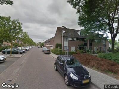 Omgevingsvergunning De Tol 20 Hoogland