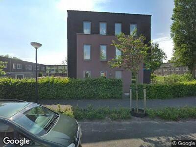 Onttrekkingsvergunning Krombekstraat 216 Amsterdam