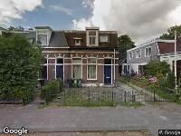 Bekendmaking Gemeente Leeuwarden - uitbreiding parkeerschijfzones - Achter de Hoven en Spoorstraat