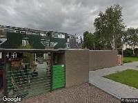Gemeente Zwijndrecht - Laadpaal Hilverbeek - Hilverbeek, Zwijndrecht