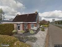 Bekendmaking Voornemen verlenen omgevingsvergunning (reguliere procedure) voor het vergroten van de woning op het perceel Smidspaed 2 te Noardburgum (Olonr. 4244815)