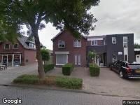 Bekendmaking Gemeente Lingewaard – omgevingsvergunning aanvraag - splitsing woning en kantoor - Gochsestraat 12 en 12A Huissen