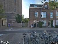 Bekendmaking Aanvraag omgevingsvergunning, het kappen van vijf bomen, Amsterdamsestraatweg 380 te Utrecht, HZ_WABO-19-09446